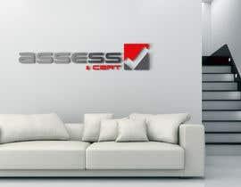 ciprilisticus tarafından Logo For Company Called Assess and Cert için no 145