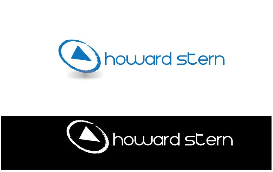 Konkurrenceindlæg #21 for Design a Logo for Howard Stern