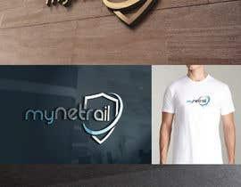 #19 untuk Diseñar un logotipo para Plataforma Web de Seguridad Electronica oleh DonRuiz