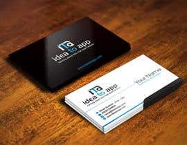 #64 untuk Logo and business card oleh IllusionG