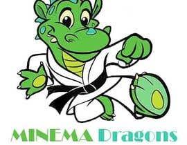 #18 untuk Design eines Logos for MINEMA Dragons oleh dreamer509