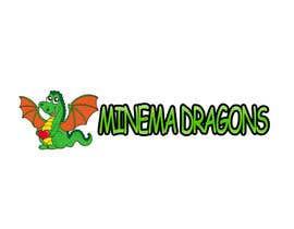 #4 untuk Design eines Logos for MINEMA Dragons oleh Balvantahir