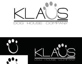 heberomay tarafından Concevez un logo for DOG HOUSE COMPANY için no 10
