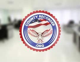 towhidhasan14 tarafından Design a Logo for CountyRecorder.Org için no 55