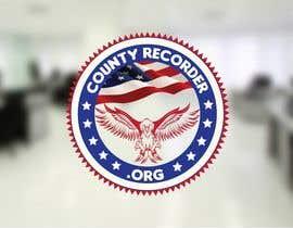 towhidhasan14 tarafından Design a Logo for CountyRecorder.Org için no 58