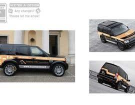 MarinaWeb tarafından Design car tape için no 10