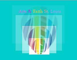 #199 untuk Arts & Faith St. Louis Interfaith Concert Logo oleh bojanmihajlovic
