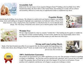 #13 untuk Design a Banner for a detailed product information oleh nitinbhola77