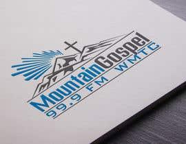 AhmedAmoun tarafından Design a Versatile Professional Brand Logo for Mountain Gospel için no 94