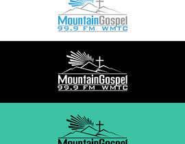 AhmedAmoun tarafından Design a Versatile Professional Brand Logo for Mountain Gospel için no 95