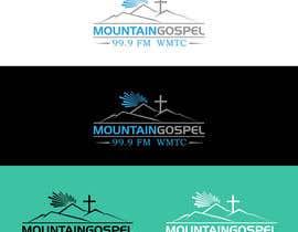 AhmedAmoun tarafından Design a Versatile Professional Brand Logo for Mountain Gospel için no 96