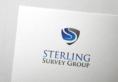 #172 untuk Develop a Corporate Identity for Sterling Survey Group oleh kalilinux71