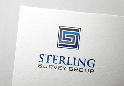 kalilinux71 tarafından Develop a Corporate Identity for Sterling Survey Group için no 177