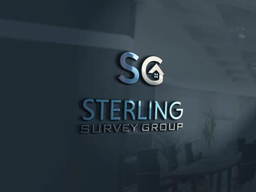 #200 untuk Develop a Corporate Identity for Sterling Survey Group oleh kalilinux71
