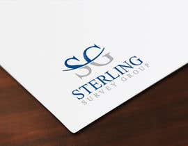 #149 untuk Develop a Corporate Identity for Sterling Survey Group oleh Babubiswas