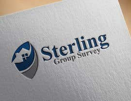 #464 untuk Develop a Corporate Identity for Sterling Survey Group oleh KhalfiOussama