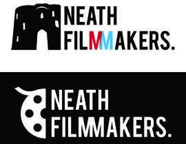 DEADPOOL tarafından Design a Logo for Neath Filmmakers için no 8