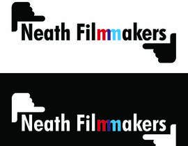 #9 untuk Design a Logo for Neath Filmmakers oleh DEADPOOL