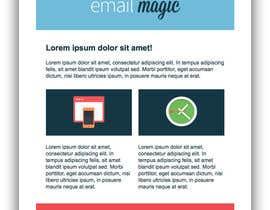 #4 for Design an EDM (Marketing Email) by newfreelancer15