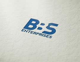 nº 122 pour Design a Logo for BBS Enterprises par rockbluesing