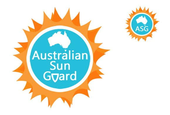 #64 for Design a Logo for Australian Sun Guard by lewi45