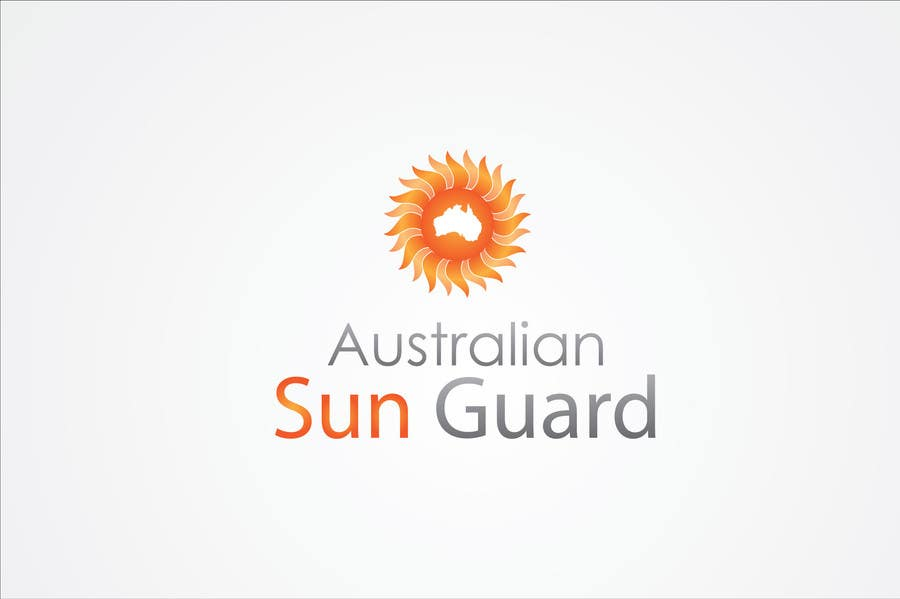 #35 for Design a Logo for Australian Sun Guard by the0d0ra