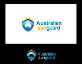 #90 cho Design a Logo for Australian Sun Guard bởi jummachangezi