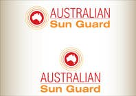 Contest Entry #111 for Design a Logo for Australian Sun Guard