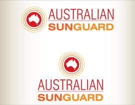 #112 cho Design a Logo for Australian Sun Guard bởi EmiG