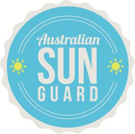 #32 for Design a Logo for Australian Sun Guard by aims90