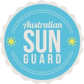 #32 for Design a Logo for Australian Sun Guard by aims90