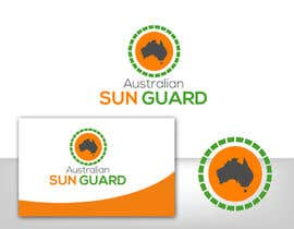 #108 cho Design a Logo for Australian Sun Guard bởi texture605