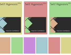 #3 untuk Create Print and Packaging Designs for Self Hypnosis DVD set oleh TDuongVn