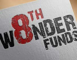 chandrachandu88 tarafından Design a Logo for eighth wonder funds için no 39
