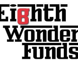 PodobnikDesign tarafından Design a Logo for eighth wonder funds için no 30