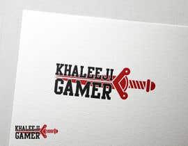 #93 untuk Logo for Khaleeji Gamer ( KG) oleh mamjadf
