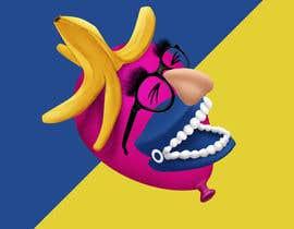 #47 untuk Design A Comedy Mascot oleh MarekDAZPostulka