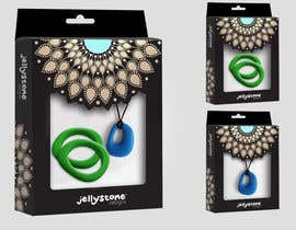 #4 untuk pendant and bangle packaging oleh vivekdaneapen