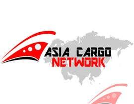 alphaalyshah tarafından Design a Logo for Asia Cargo Network için no 23