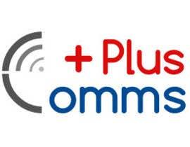 #61 for PlusComms Logo af nilankohalder