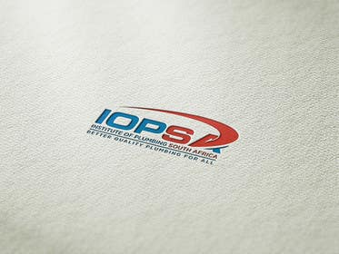 #27 untuk Design a new Logo for the Institute of Plumbing oleh thelionstuidos
