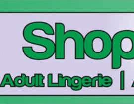 nº 44 pour Design a Banner for Adult Shop SA par kukuhsantoso86