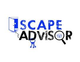 #11 untuk Design a Logo for Escape Advisor oleh kmsinfotech