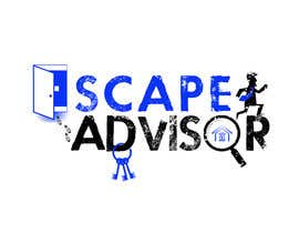 #12 untuk Design a Logo for Escape Advisor oleh kmsinfotech