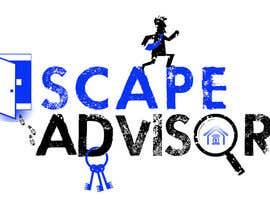 #13 untuk Design a Logo for Escape Advisor oleh kmsinfotech