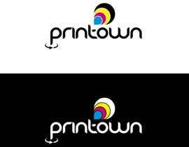 vinu91 tarafından Design a Logo for a 3D printing company için no 24