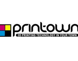 vinu91 tarafından Design a Logo for a 3D printing company için no 27