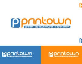 vinu91 tarafından Design a Logo for a 3D printing company için no 29