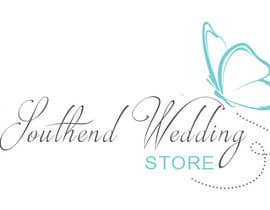 #3 untuk Design a Logo for Online Wedding store - Southend Wedding Store oleh ShafinGraphics