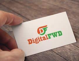 #21 untuk Design a Logo for Digital Agency oleh towhidhasan14